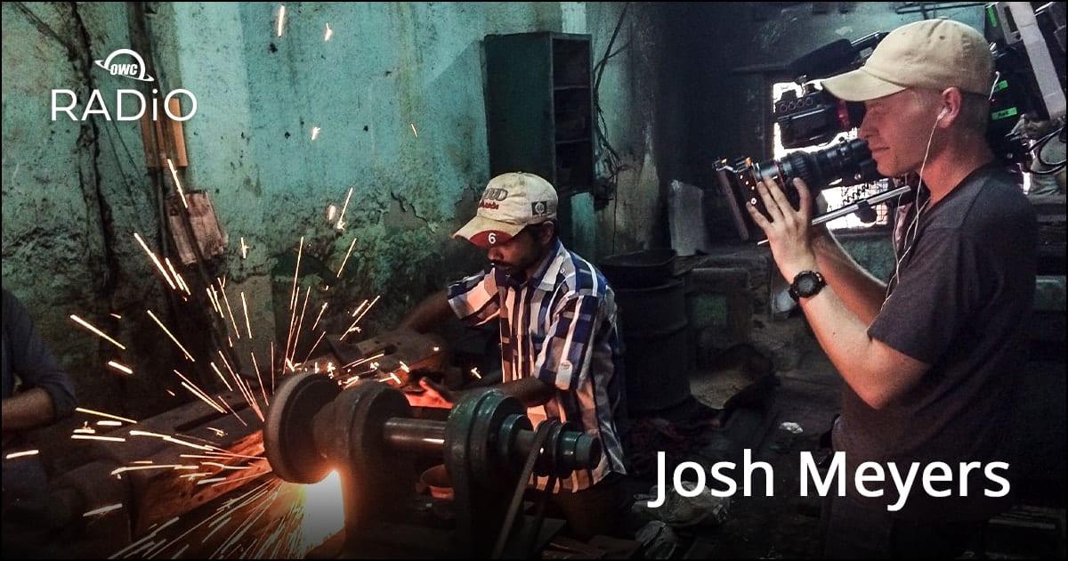 Josh Meyers - OWC RADiO