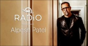 Alpesh Patel on OWC RADiO