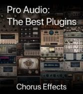 Pro Audio Plugins – Chrous Effects