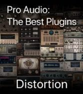 Pro Audio Distorion Plugins
