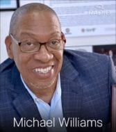 Michael Williams, the Godfather of Comedy on OWC RADiO