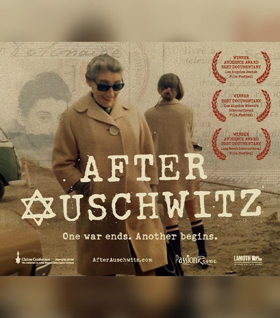 After Auschwitz LAPPG OWC Exploring Biographical Documentaries
