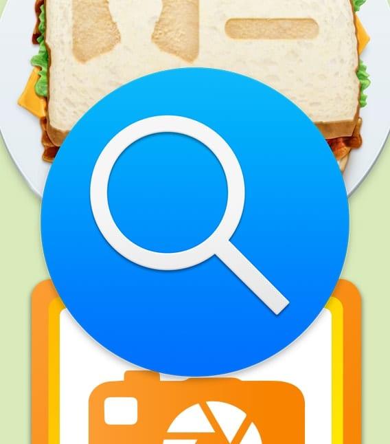 Spotlight icon, cardhop icon, acdsee icon