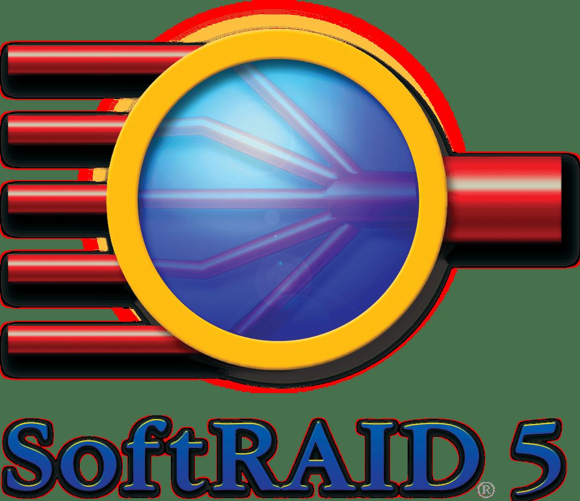 softRAID 5