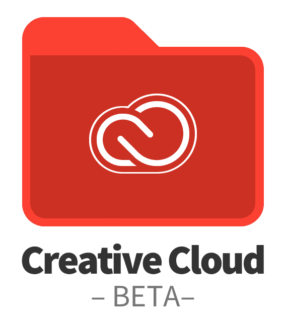 Creative Cloud Beta