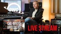 jam in the van live stream - the wood brothers