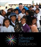 The Orphaned Starfish Foundation on OWC RADiO