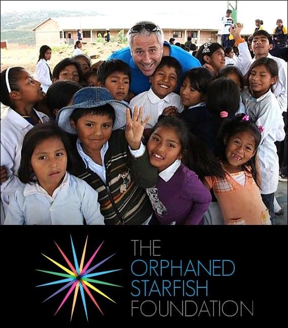 The Orphaned Starfish Foundation on OWC RADiO