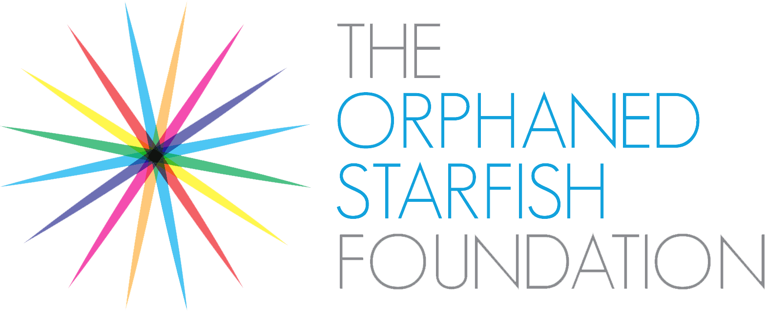 Orphaned Starfish Foundation logo