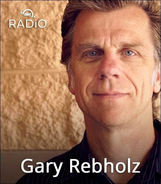 Gary Rebholz on OWC RADiO
