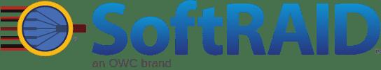 SoftRAID and OWC Brand logo
