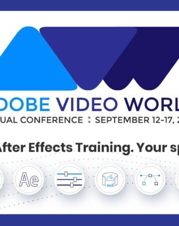 Adobe Video World