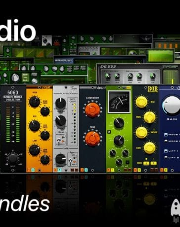 Virtual plugins – pro audio, rocket yard
