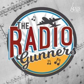 The Radio Gunners album cover