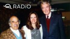 Frank Capra, Cirina Catania, Jimmy Stewart