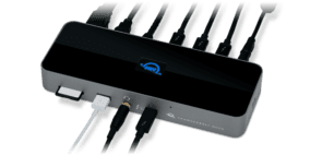 OWC Thunderbolt Dock with Cables