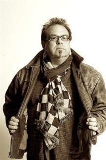 Celebrity Photographer Harrison Funk