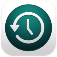 macOS Big Sur Time Machine Icon