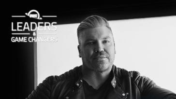 Josh Ryan on OWC Leaders & Game Changers podcast