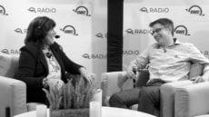 Cirina Catania nd Beeple (Mike Winkleman) talk digital art on OWC Radio