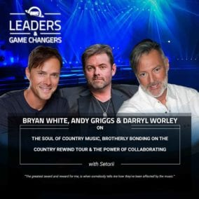 Country Rewind Tour – Bryan White, Darryl Worley, Andy Griggs