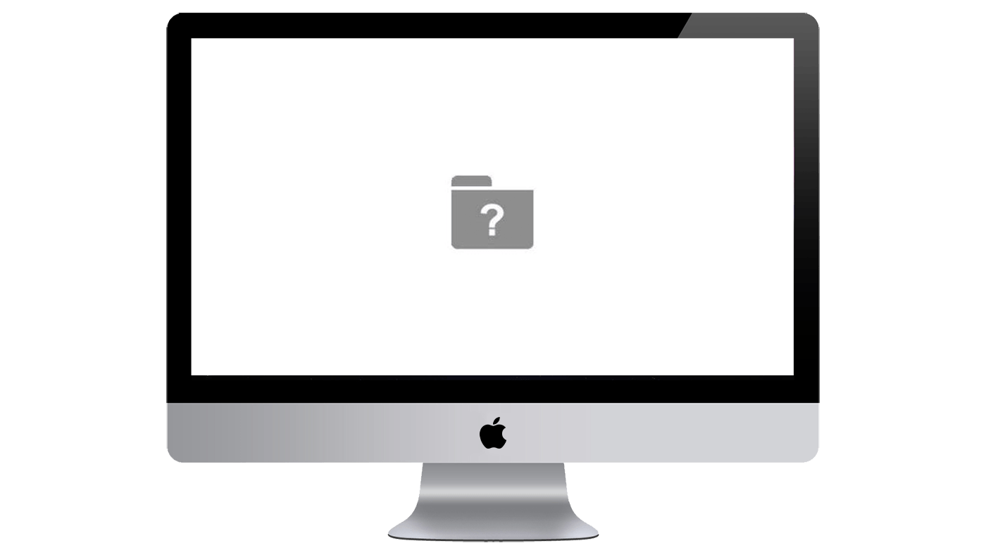 25 Recover From the Dreaded White Screen of Death When Booting a Mac