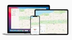 Apple find my network now offers new third party finding experiences macbookpro ipadpro iphone12pro