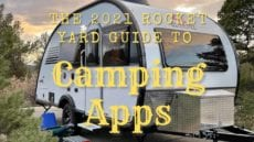 Camping Apps