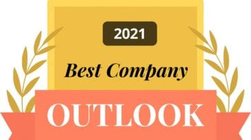 Best Company Outlook Banner - Comparably