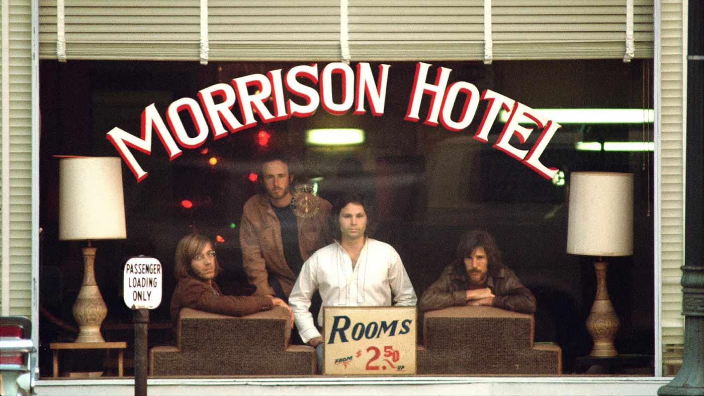 Henry Diltz woodstock photographer morrison hotel