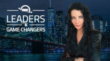 Loren Arbus - Leaders & Game Changers