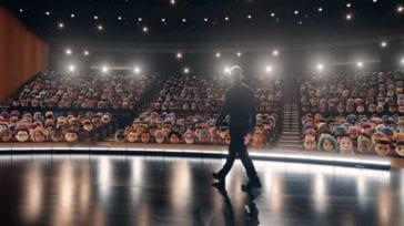 Tim Cook at WWD21 Keynote