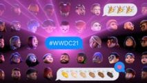WWDC21 Header Image