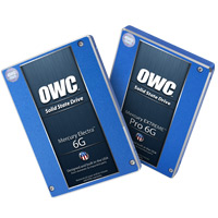 Select an OWC Solid State Drive