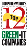 ComputerWorld Top 12 Green-IT Companies