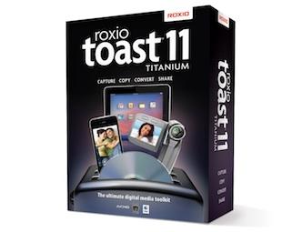 toast 11 titanium serial number mac