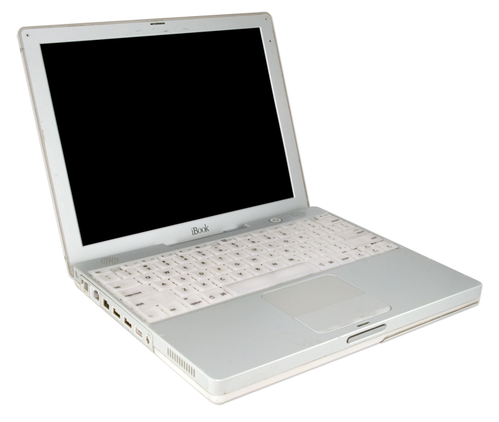 Apple Ibook G3 750mhz