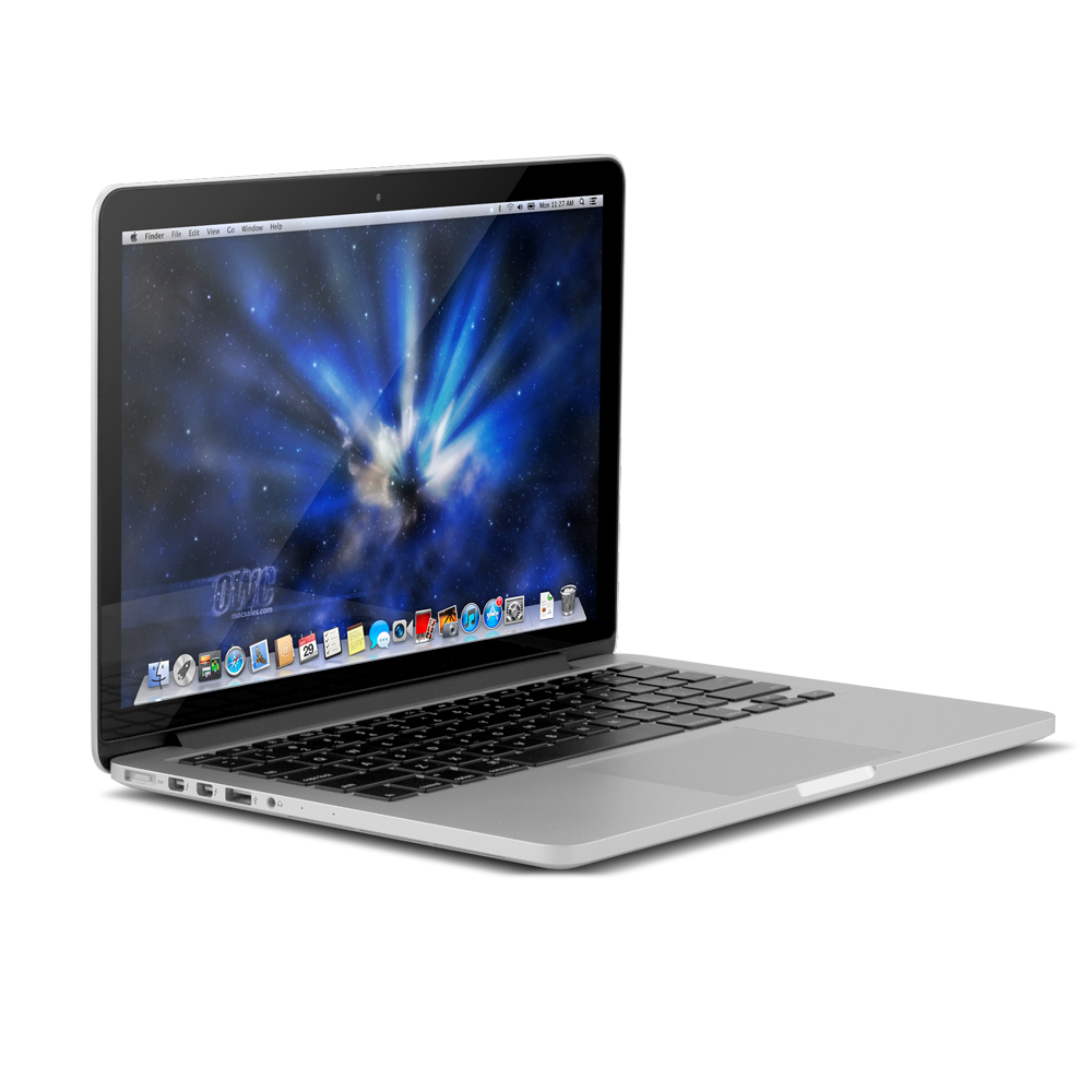 Configure Your Own 13 Inch Apple Macbook Pro 2015 At Owc