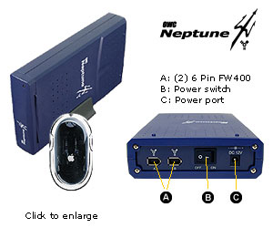 Neptune Drive images