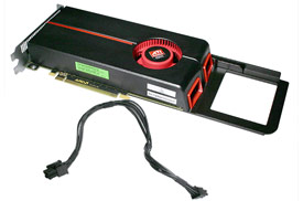 ATI Radeon HD 5770 Graphics Upgrade Kit