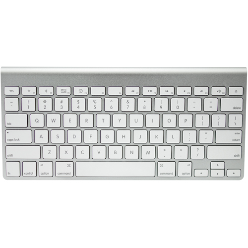 Best wireless keyboard for macbook pro