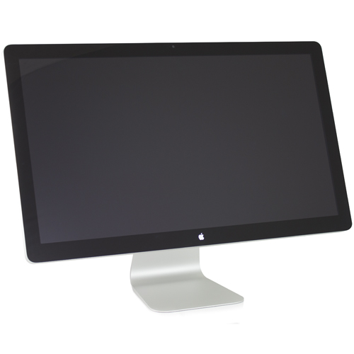Apple Thunderbolt Display 27-inch LED-backlit up to 2560x1440 Thunderbolt  Used / Mint Condition