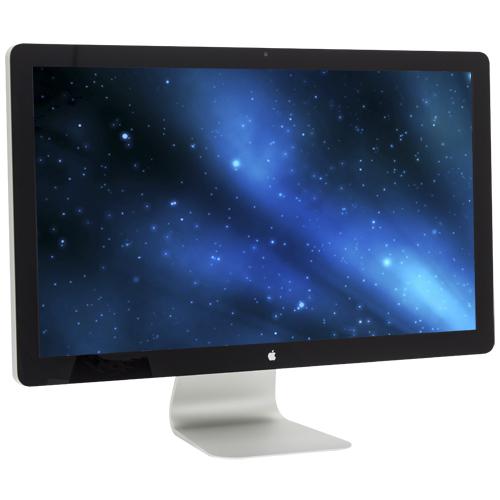 Apple A1407 Thunderbolt Display 27 Inch Led Backlit At