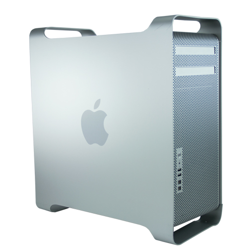 Apple Mac Pro Overview