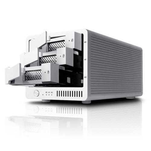 CalDigit T3 RAID Storage Download Driver