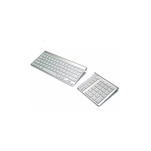 Lmp Wkp1314 Bluetooth 28 Key Wireless Numeric Keypad For Mac