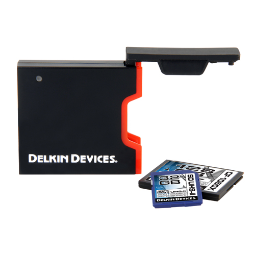 Delkin Devices Drivers For Mac