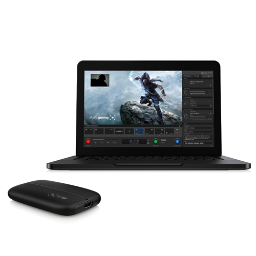 how to set up elgato with pc