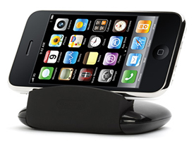 Griffin Travel Stand for iPhone & iPod