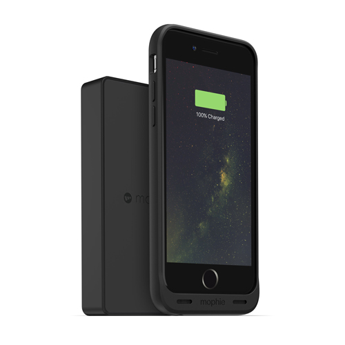 Mophie external battery